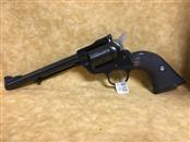 Ruger New Model Single Six 17HMR Revolver
